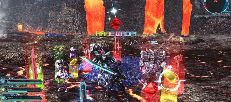 Phantasy Star Online 2 Fang Banshee Location - Where to Find It?