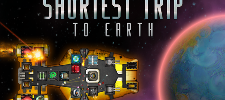 Roguelike Spaceship Simulator 'Shortest Trip to Earth' Coming Out This Year