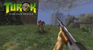 """Nightdive considering a """"new"""" Turok game"""