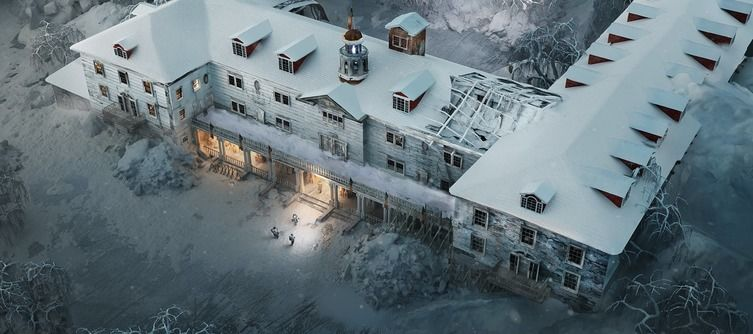 Wasteland 3 Patch Notes - Update 1.1.2 Reduces Load Times on PC by 60%