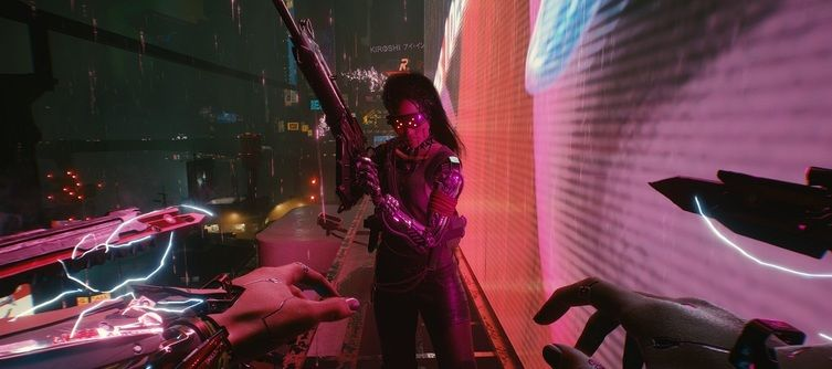 The Best Cyberpunk 2077 Mods
