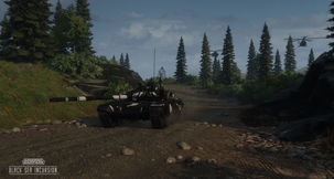 "Armored Warfare Season 1: ""Black Sea Incursion Begins Today"
