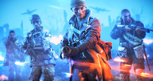 EA Preparing to Release Battlefield V Microtransactions in January