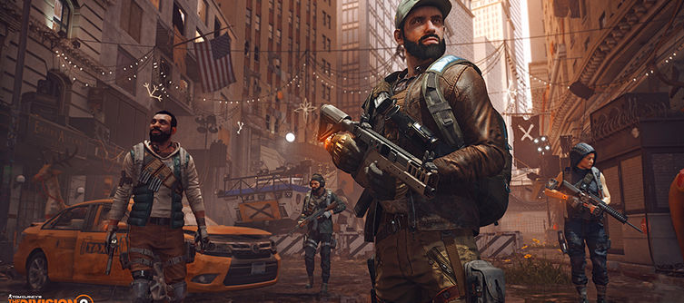The Division 2 10.1 Update - Patch Notes Revealed