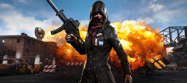 PUBG Introduces New Profit-Sharing Program for eSports Play