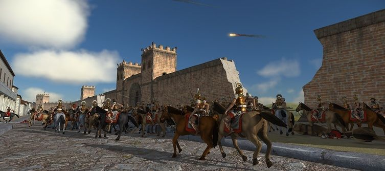 Here's a Video Showcasing Total War: Rome Remastered's Quality of Life Updates