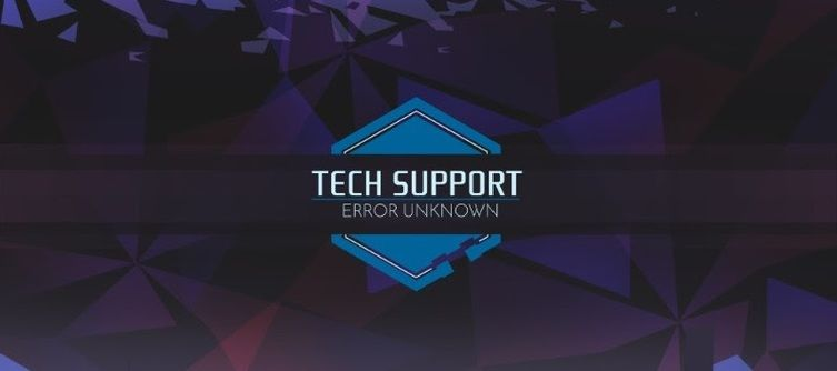 Work as an IT in Tech Support: Error Unknown, Unravel a Conspiracy Along the Way