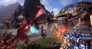 Will Borderlands 3 be an Epic Games Store Exclusive?
