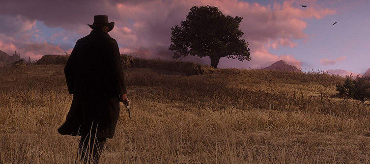 Red Dead Online Creeping Thyme Location Guide