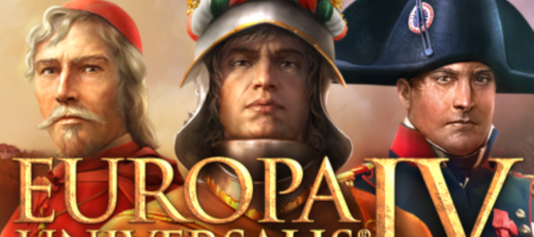Europa Universalis IV Austria Patch Notes - Update 1.30.2 Released