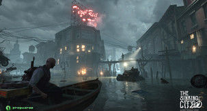 The Sinking City Teaser Trailer Released - More At E3 2018