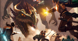 Pillars of Eternity: Definitive Edition arrives November 15 with all-new content