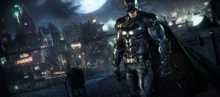 Kevin Conroy Will Not Voice Batman in Next Arkham Game