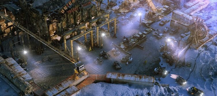 """Brian Fargo Mentions Wasteland 3 DLC Plans, Says Companion Permadeath """"still coming"""""""