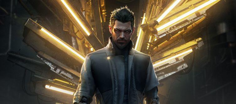 "Deus Ex developer Eidos Montreal ""Not Giving Up Narrative Single-Player Games"""