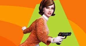No One Lives Forever Could At Last Be Coming to GOG