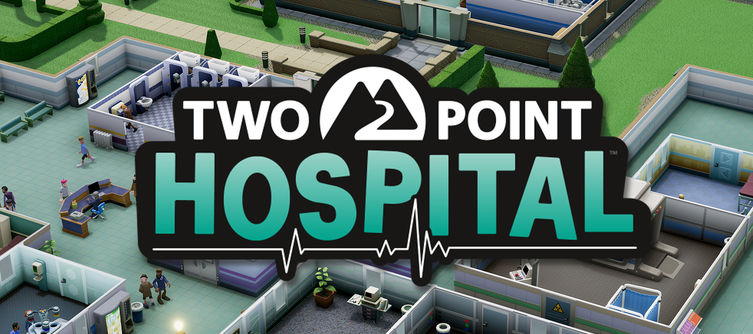 SEGA announces Two Point Hospital, the spiritual sequel to Theme Hospital [UPDATE #2: Bullfrog and Lionhead composer Russell Shaw joins]