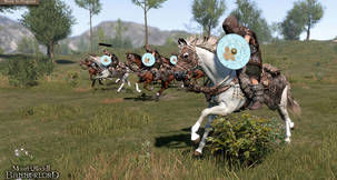 Mount & Blade 2: Bannerlord Enters Early Access Next Month