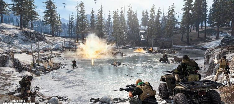 Call of Duty: Warzone Server Status - Why Is it Offline?