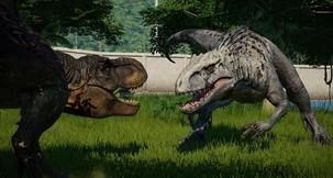 Jurassic World Evolution Update 1.4 Out Now With New Challenge Mode
