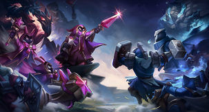 Riot Games asking players not to discuss Hong Kong Riots