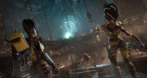 New Screenshots for Necromunda: Underhive Wars Arrive