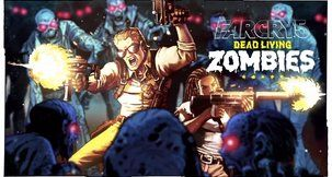 Push Back The Living Dead In Far Cry 5: Dead Living Zombies