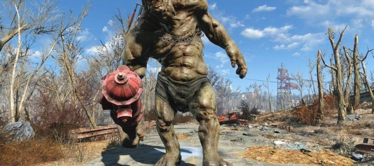 Fallout 76 Behemoth Locations - Where to find Behemoth Super Mutants?