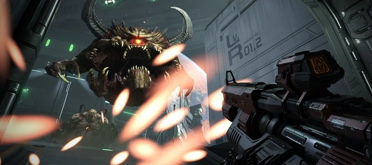 Doom Eternal Won't Feature Microtransactions, XP Will Unlock Cosmetics