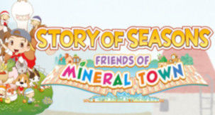 STORY OF SEASONS Friends of Mineral Horses - How to Take Care of Your Horse