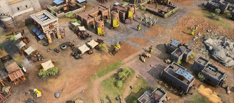 Age of Empires 4 Release Times - Here's When The Game Launches in Your Region
