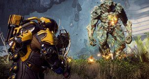 Anthem Damage Numbers are a Lie