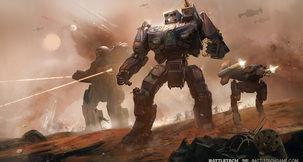 The Best Battletech Mods