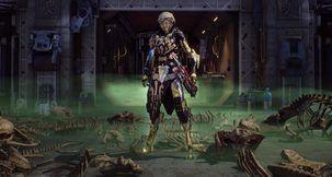 Anthem releases New Content: Season of Skulls
