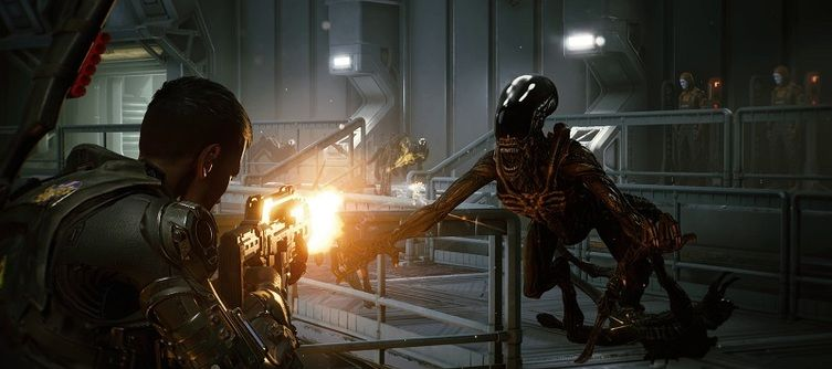 Aliens: Fireteam Release Date - Here's When the Co-Op Shooter Launches