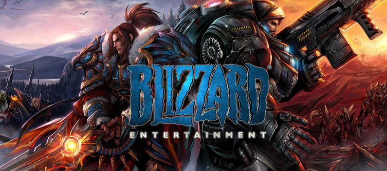 Blizzard working on new First-Person game possibly related to Overwatch, and an MMO RTS! ... on mobile?