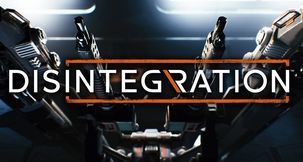 First Disintegration Trailer shows RTS-like Gameplay