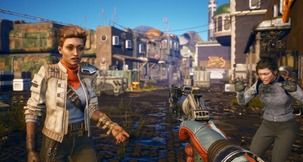 The Outer Worlds Will Allow You to Kill Everyone