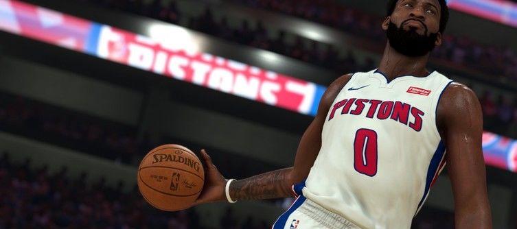 NBA 2K20 Bugfixing Update is in Development, no Release Window yet
