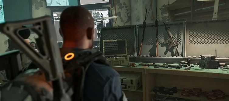 The Division 2 Title Update 12 - Patch Notes Reveal End of Watch Season, The Summit Improvements and More