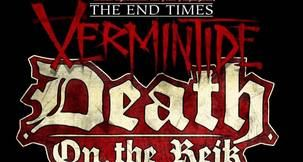 Warhammer: Vermintide announces its next DLC, Death on the Reik [UPDATE #3: Coming Next Week! Probably...]