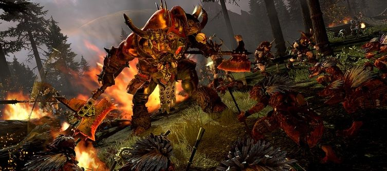 Total War: Warhammer 2 The Silence And The Fury DLC launches 14th July