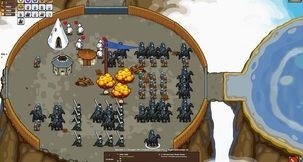 Multiplayer RTS Circle Empires Rivals Launches Early Next Year