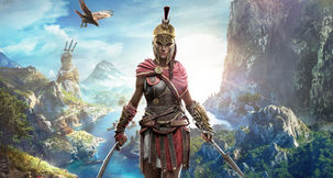 Assassin's Creed Odyssey Epsilon Blade: How To Unlock Epsilon Blade