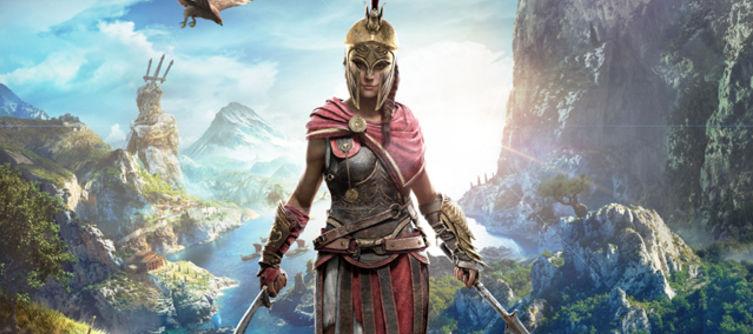 Assassin's Creed Odyssey Epsilon Blade: How To Unlock