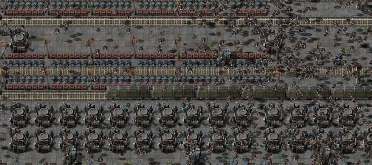 Factorio Console Commands and Cheats