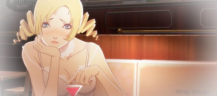 Catherine Classic Is Now Out On PC Via Steam