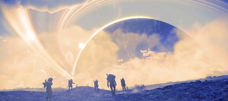 No Man's Sky Patch Notes - Expeditions Update 3.3 Adds Shared Journeys, Overhauls Space Station Missions