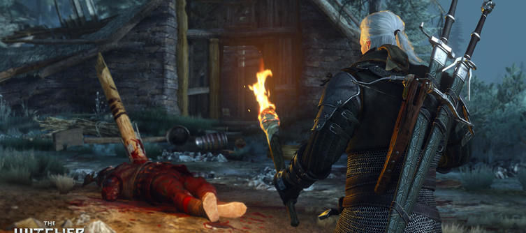 The Witcher 3 Getting Free Next-Gen Upgrade, Including Ray Tracing and Faster Loading Times