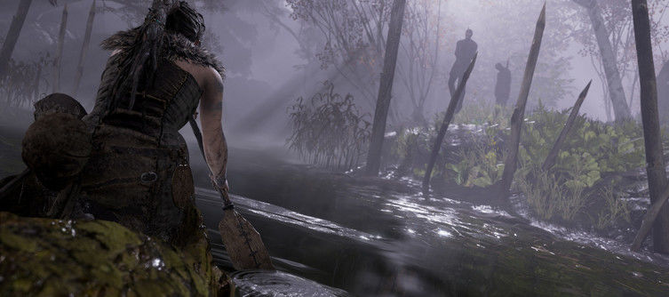 Hellblade: Senua's Sacrifice adds Dualshock 4 support on PC with Patch 1.02